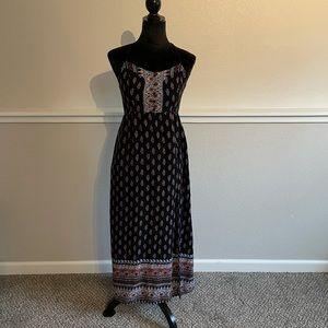 Xhilaration Boho Maxi Dress